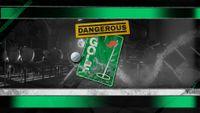 Video Game: Dangerous Golf