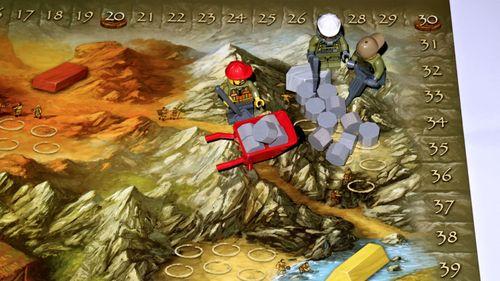 Board Game: Stone Age