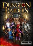 Board Game: Dungeon Raiders