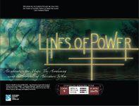 RPG Item: Lines of Power