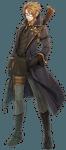 Character: Abraham Van Helsing