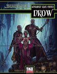RPG Item: Advanced Race Codex: Drow