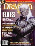 Issue: Dragon (Issue 279 - Jan 2001)