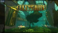 Video Game: Cult of the Wind