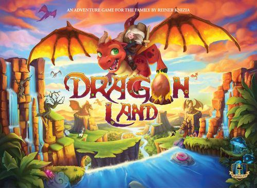 Board Game: Dragonland