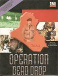 RPG Item: Operation Dead Drop