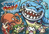 Board Game: Fish Fight!