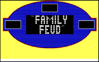Video Game: The All New Family Feud