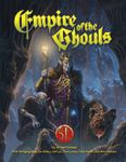 RPG Item: Empire of the Ghouls (5E)