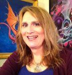 RPG Designer: Jennell Allyn Jaquays