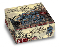 Board Game: The Grizzled