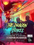 RPG Item: The Dragon Strikes
