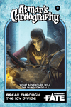 RPG Item: Atmar's Cardography 2: Break Through the Icy Divide (Fate)