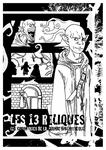 RPG Item: Les 13 Reliques