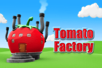 Video Game Publisher: Tomato Factory