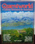 RPG Item: Questworld