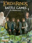 Board Game: Battle Games in Middle-earth