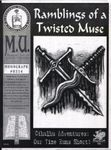 RPG Item: Ramblings of a Twisted Muse