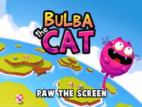 Video Game: Bulba the Cat