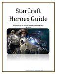 RPG Item: StarCraft Heroes Guide