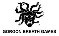 RPG Publisher: Gorgon Breath Games