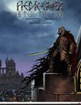 RPG Item: Aedrenar: After the War (5E)