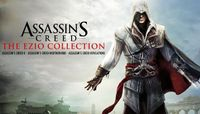 Video Game Compilation: Assassin's Creed: The Ezio Collection