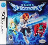 Video Game: Spectrobes