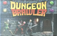 Board Game: Dungeon Brawler