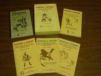 RPG: Dungeons & Dragons (Original Edition)