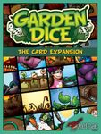 Board Game: Garden Dice: The Card Expansion