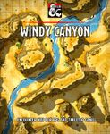 RPG Item: Windy Canyon