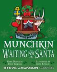 Board Game: Munchkin: Waiting For Santa