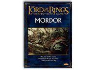 Board Game: The Lord of the Rings: Strategy Battle Game – Mordor