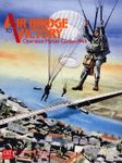 Board Game: Air Bridge to Victory: Operation Market-Garden, 1944