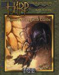 RPG Item: Monsters: A Field Guide