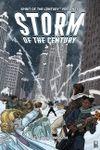 RPG Item: Storm of the Century
