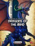 RPG Item: Monsters of NeoExodus: Dragons of the Mind