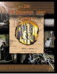 RPG Item: Die Bewahrer des Lichts - Kompendium