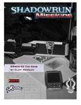 RPG Item: SRM02-03: The Grab