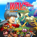 Video Game: AWAY:  Journey to the Unexpected