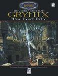 RPG Item: Grynix: The Lost City