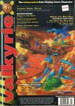 Issue: Valkyrie (Issue 21 - 2000)