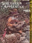 Issue: Sorcerer's Apprentice (Issue 15 - Summer 1982)