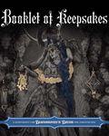 RPG Item: Booklet of Keepsakes