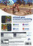 Video Game: Spore Creature Creator