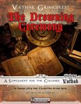 RPG Item: Vathak Grimoires: The Drowning Ceremony