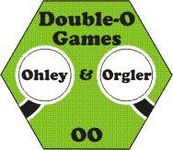 Board Game Publisher: Double-O Games
