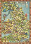Board Game: Hansa Teutonica: Britannia