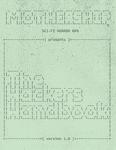 RPG Item: The Hackers Handbook